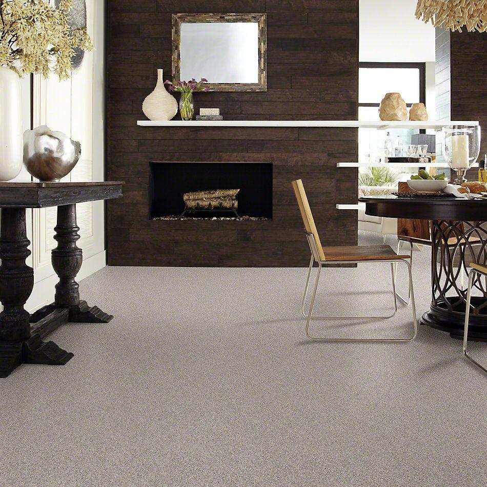 Shaw Floors SFA Awesome 5 (t) Cocoa 00712_E0744