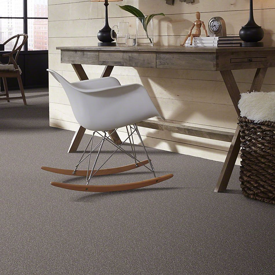 Shaw Floors Value Collections You Know It Net Moccasin 00714_E0927
