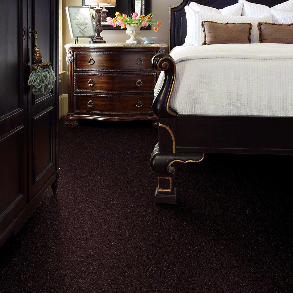 Shaw Floors Secret Escape II 12 Dark Chocolate 00716_E0050