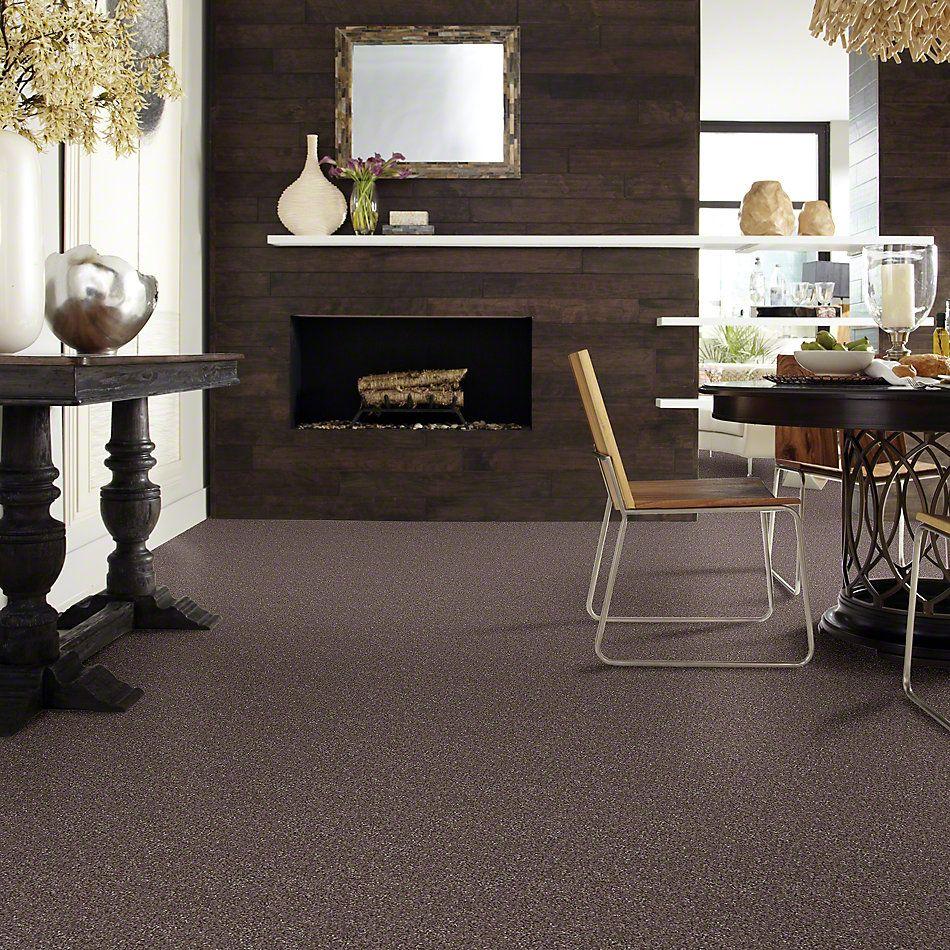 Shaw Floors SFA Awesome 7 (t) Fudge Ripple 00717_E0748