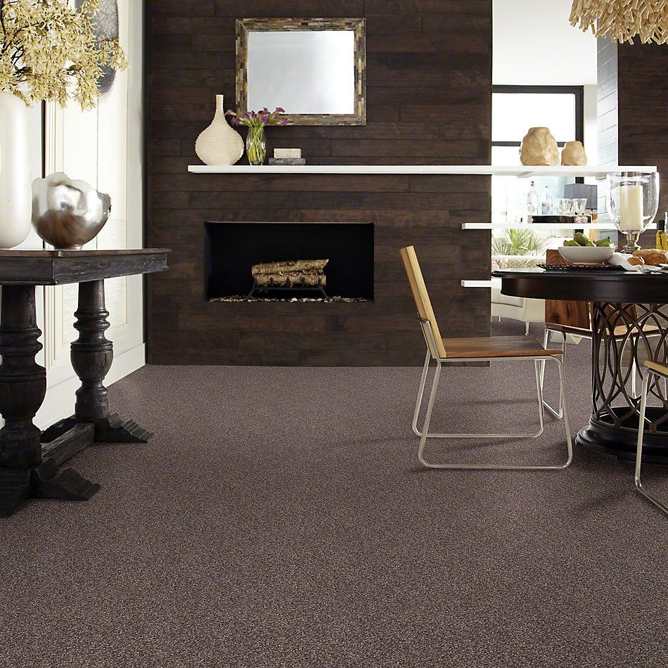 Shaw Floors Value Collections Xvn05 (t) Fudge Ripple 00717_E1237