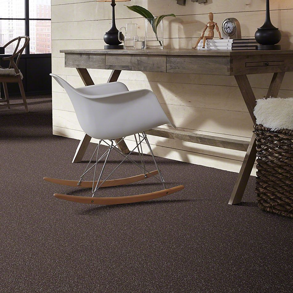 Shaw Floors Value Collections Xvn07 (t) Fudge Ripple 00717_E1241