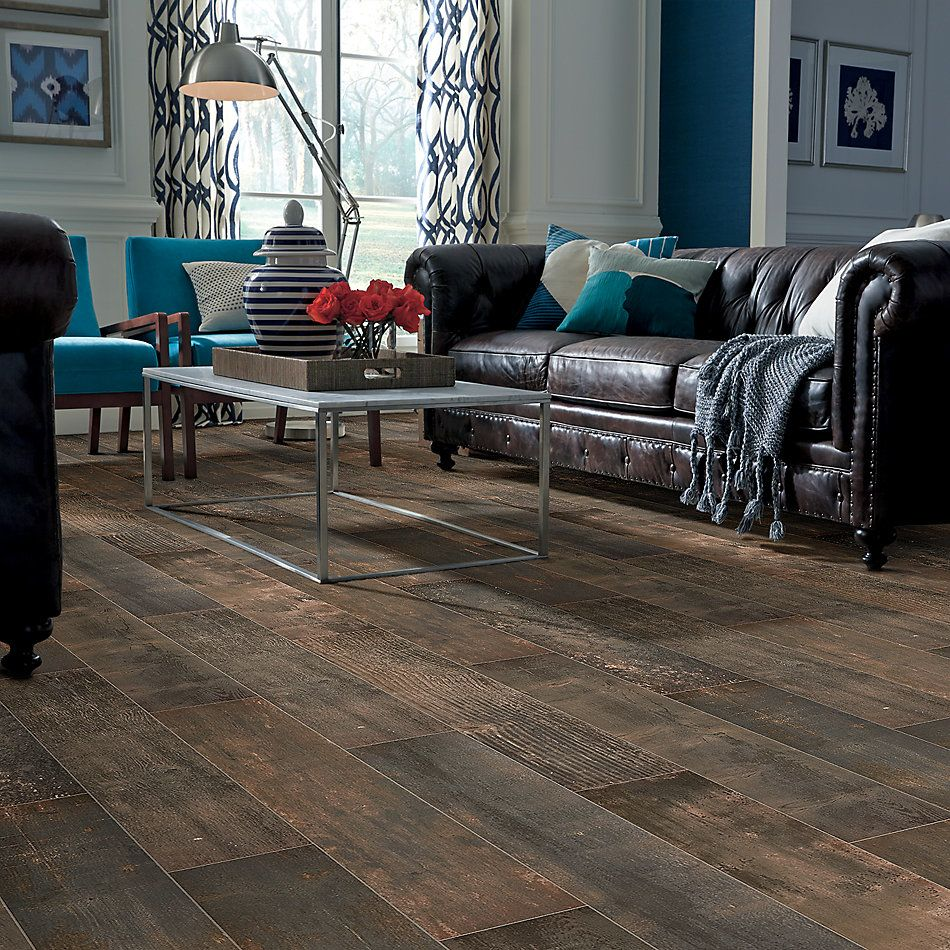 Shaw Floors Charwood 7×47 Burned 00719_TG28D