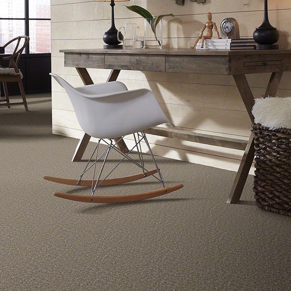 Shaw Floors SFA Take Part 15′ River Slate 00720_0C137