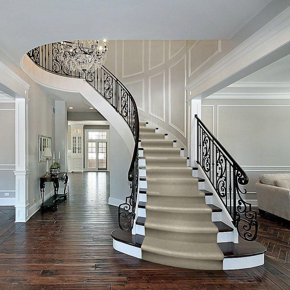 Shaw Floors After All II Net Bird House 00720_5E054