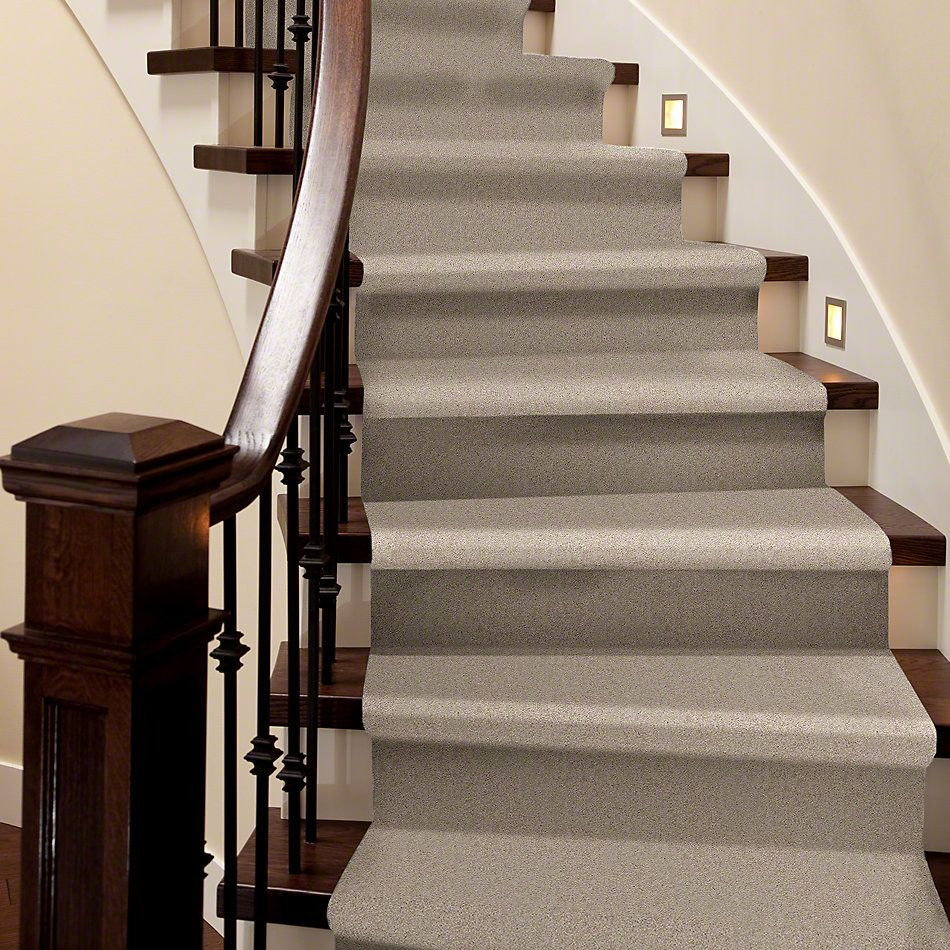 Shaw Floors Caress By Shaw Quiet Comfort Classic II White Pine 00720_CCB97