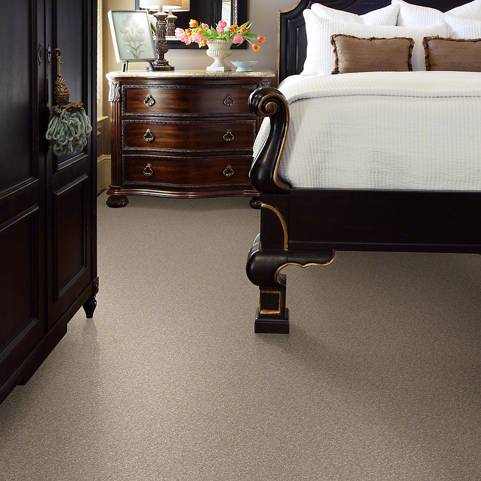 Shaw Floors Caress By Shaw Quiet Comfort Classic III White Pine 00720_CCB98