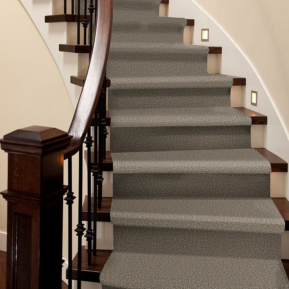 Shaw Floors Value Collections Briceville Classic 15′ Net River Slate 00720_E9197