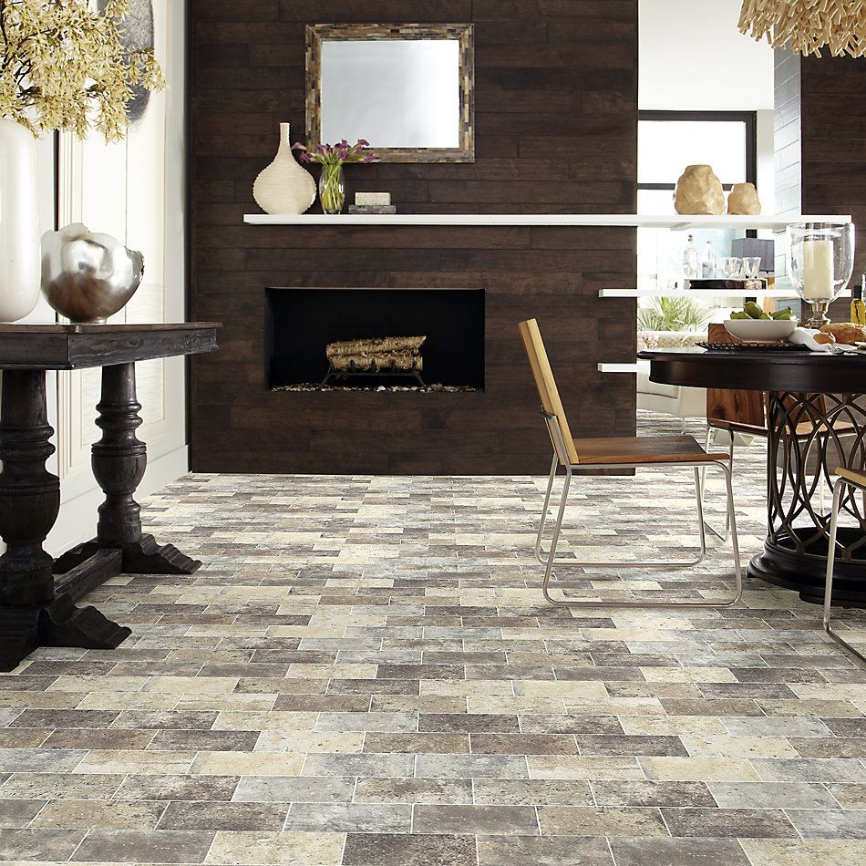 Shaw Floors Home Fn Gold Ceramic Golden Gate 4×8 Nob Hill 00720_TGN05