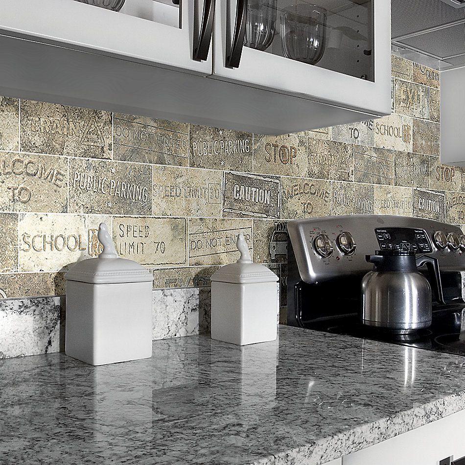Shaw Floors Home Fn Gold Ceramic Golden Gate Deco Mix Nob Hill 00720_TGN13