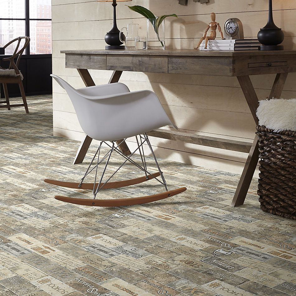 Shaw Floors Home Fn Gold Ceramic Golden Gate Deco Mix Nob Hill 00720_TGN13