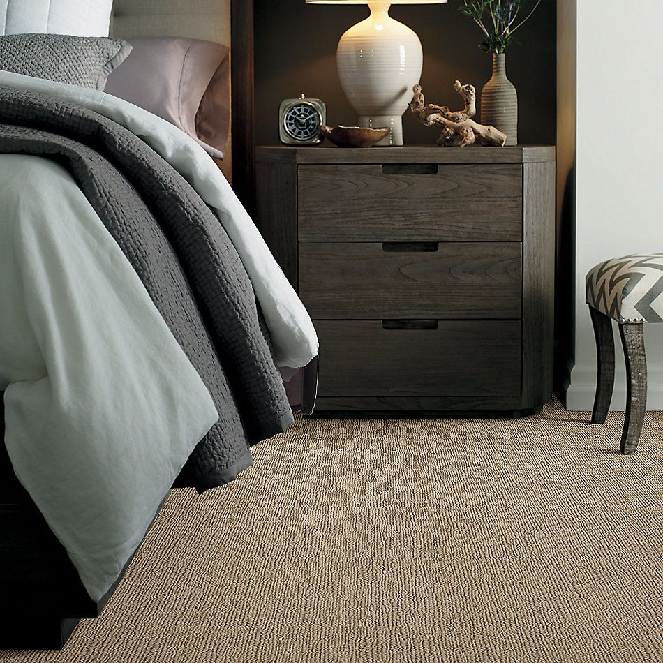 Shaw Floors Caress By Shaw Linenweave Classic Lg Pecan Bark 00721_CC24B