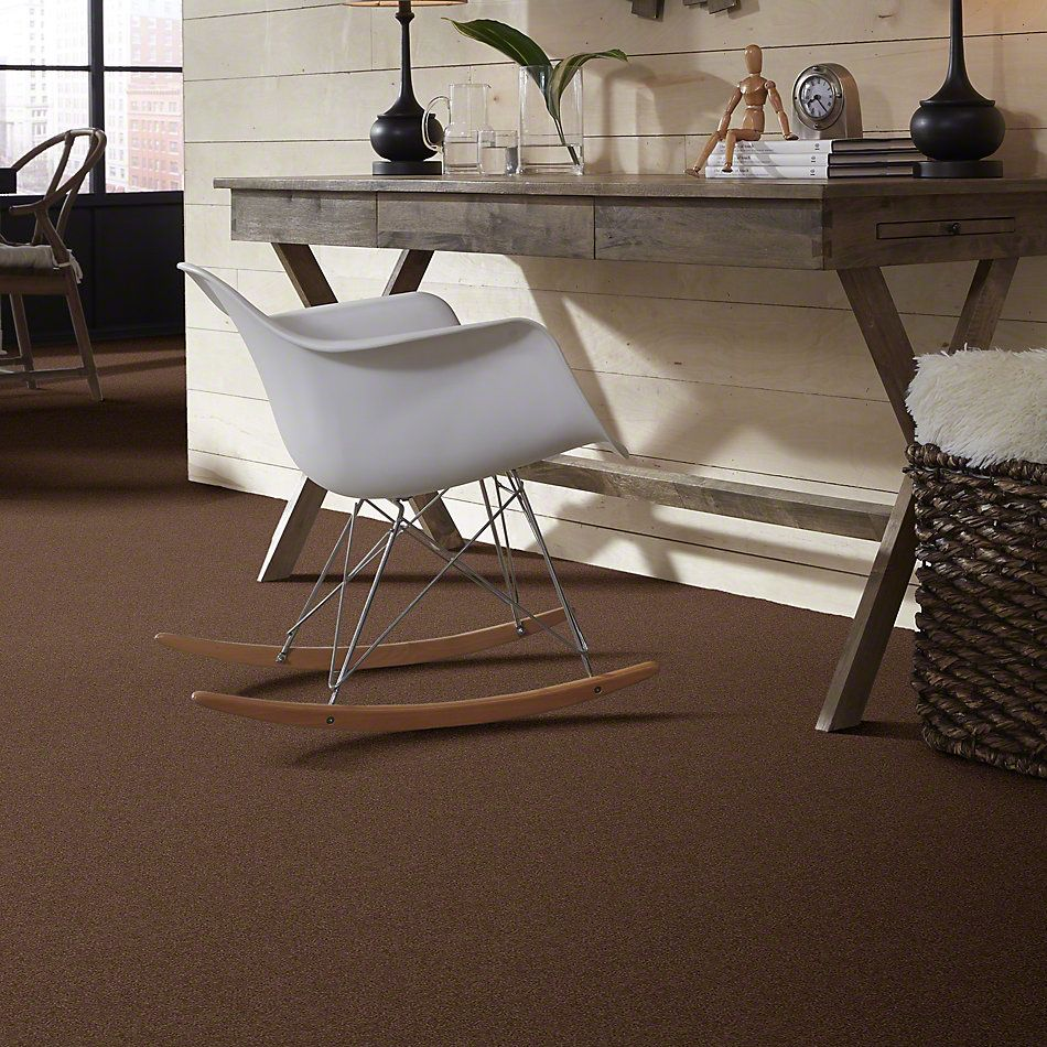 Shaw Floors Foundations Sandy Hollow Classic III 12′ Wooden Box 00721_E0552