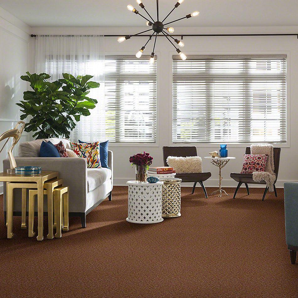 Shaw Floors Briceville Classic 12 Desert Sunrise 00721_E0951
