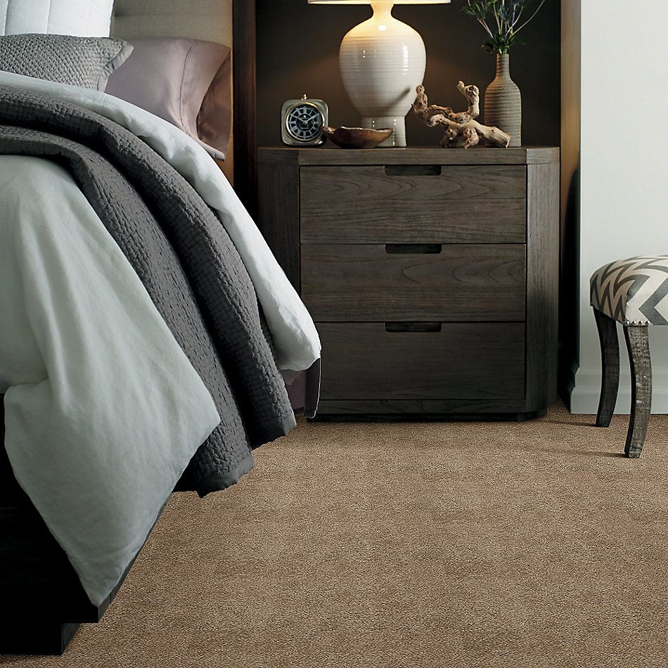 Shaw Floors Caress By Shaw Cashmere II Lg Pebble Path 00722_CC10B