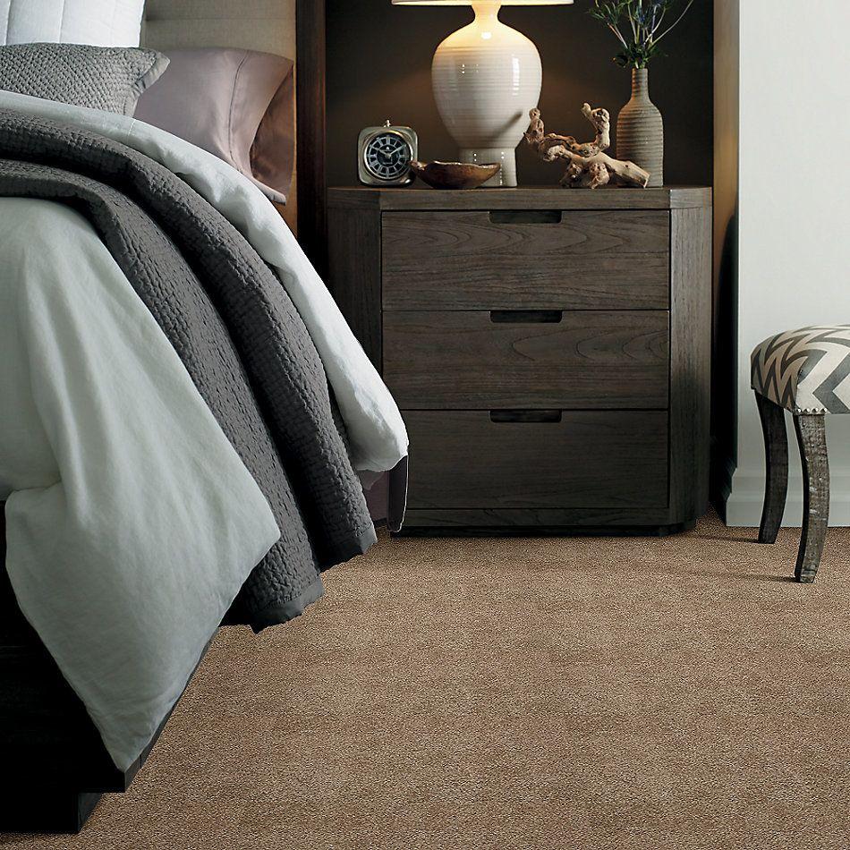 Shaw Floors Caress By Shaw Cashmere II Lg Pebble Path 00722_CC10B