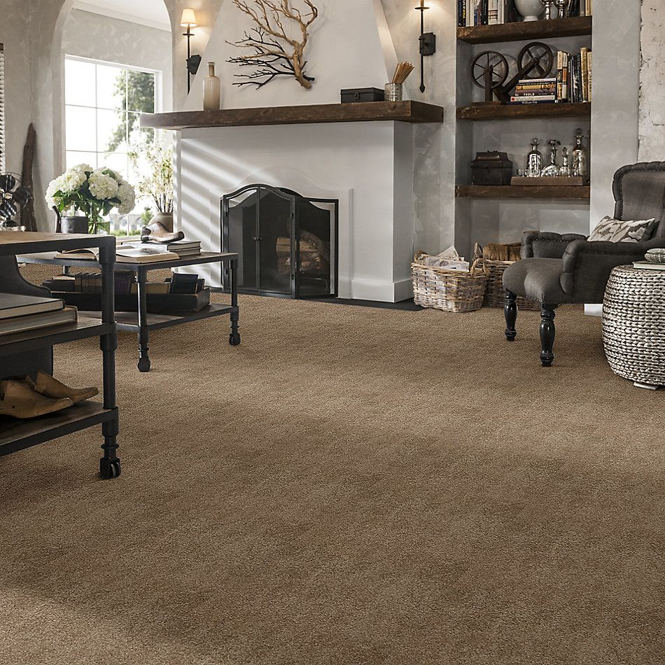 Shaw Floors Caress By Shaw Cashmere Iv Lg Pebble Path 00722_CC12B