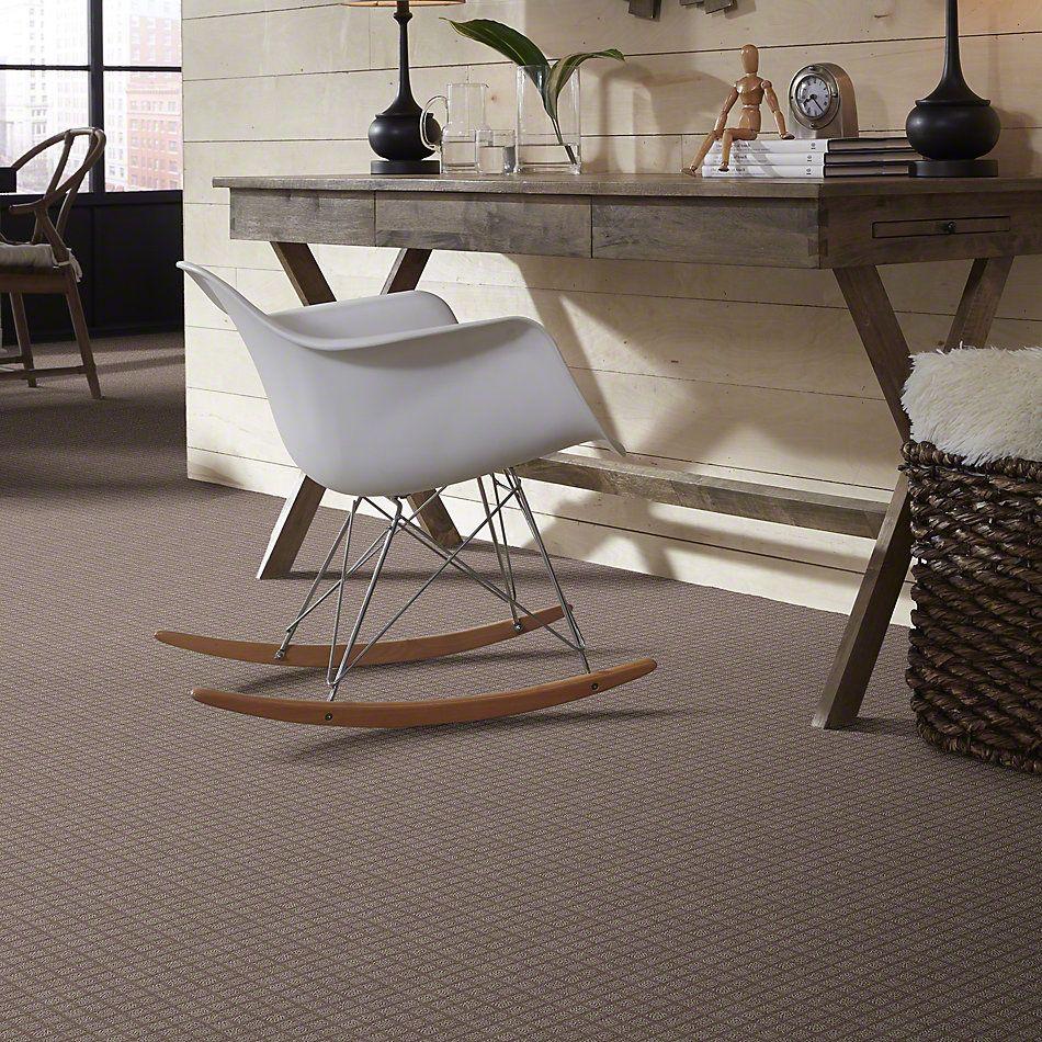 Shaw Floors Simply The Best Blocking Sandalwood 00722_E9414