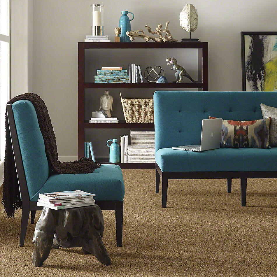 Shaw Floors SFA Loyal Beauty III Honey Pot 00722_EA164