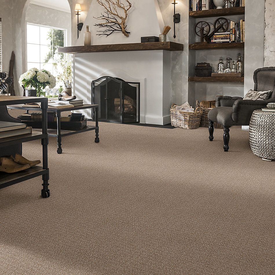 Anderson Tuftex American Home Fashions Maribelle Brushed Tan 00723_ZZA29