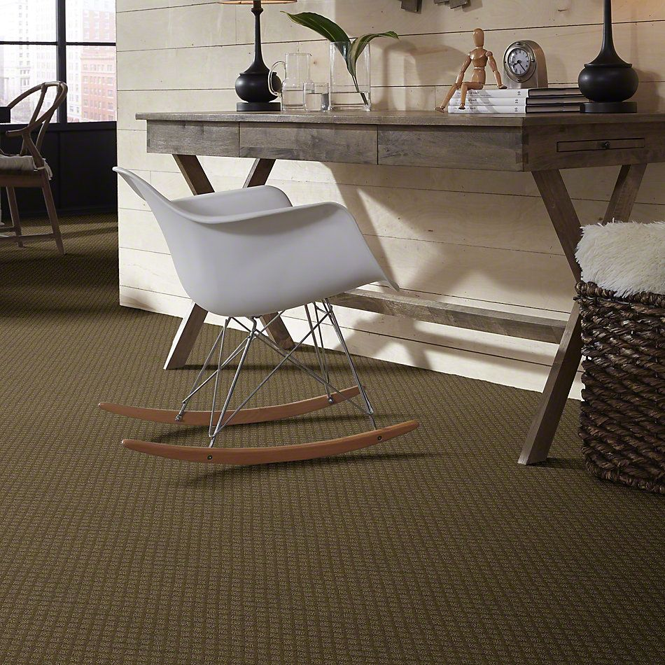 Shaw Floors St Jude Stay Strong Fossil 00724_JD321