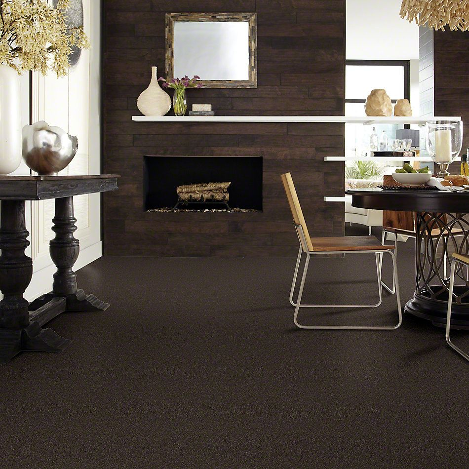 Shaw Floors Caress By Shaw Quiet Comfort Classic II Chestnut 00726_CCB97
