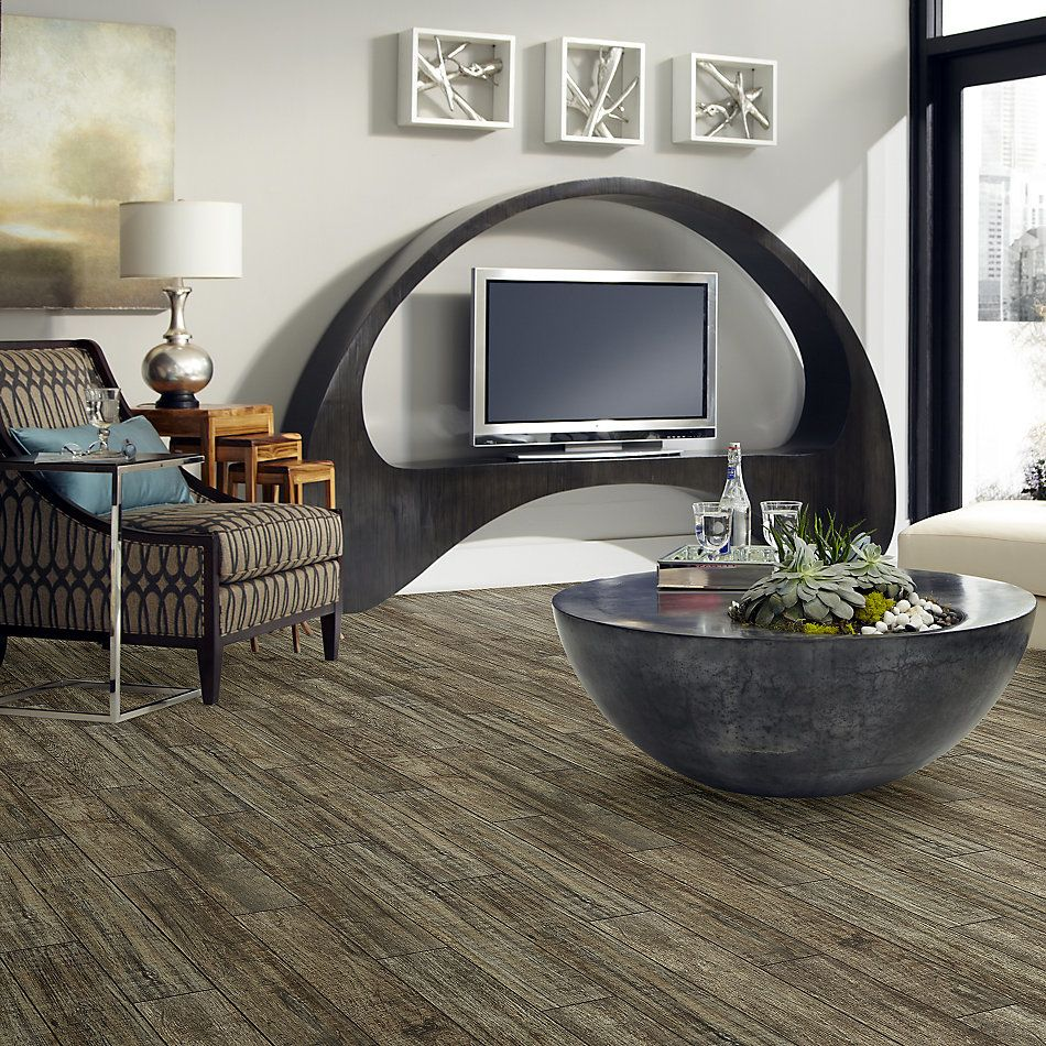 Shaw Floors Home Fn Gold Ceramic Tucson 6×36 Buckskin 00730_TG98C