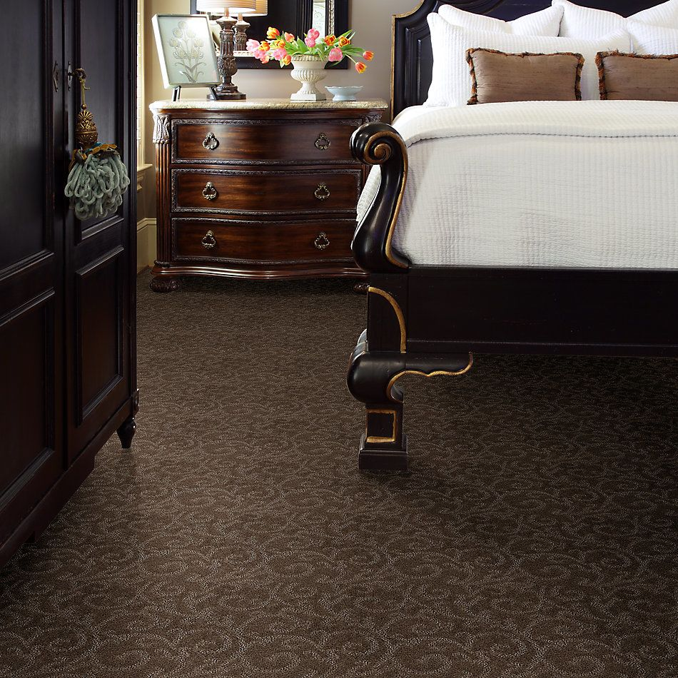 Anderson Tuftex American Home Fashions Calming Effects Vicuna 00736_ZA952