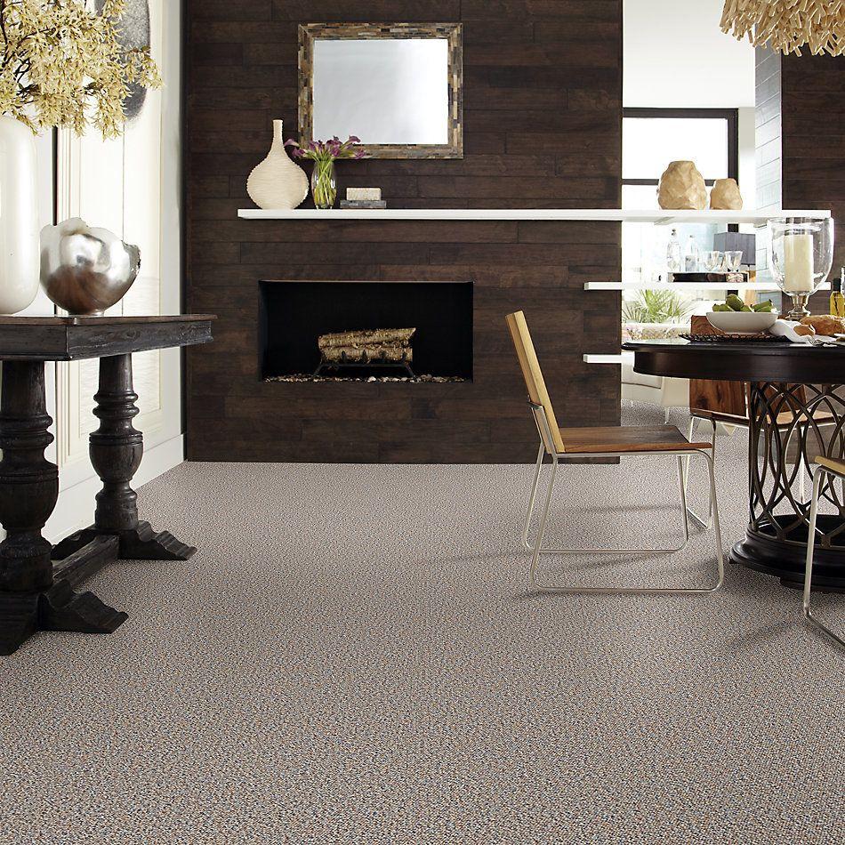 Shaw Floors Sandalwood II 12 Harbor Mist 00742_T3104