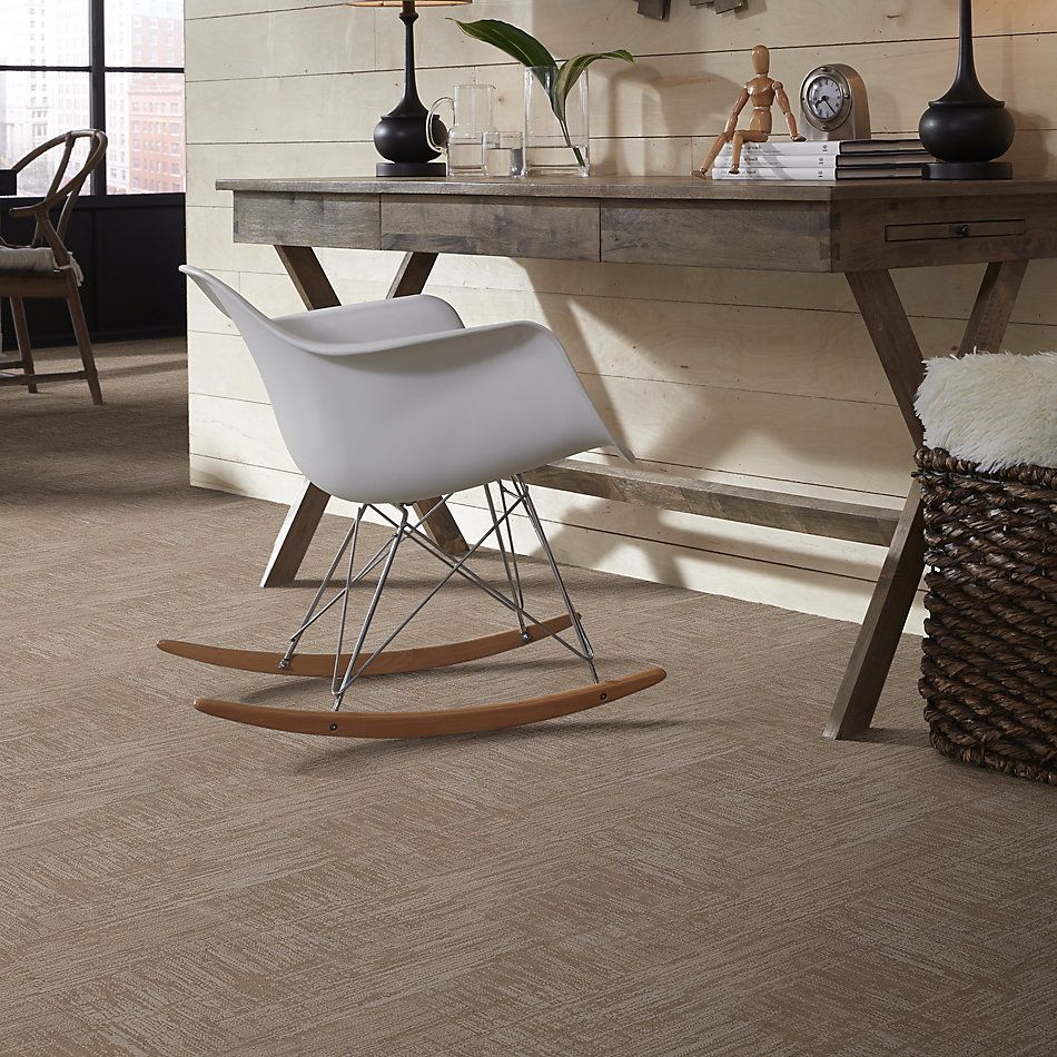 Shaw Floors Caress By Shaw Insightful Journey Sandstone 00743_CC71B