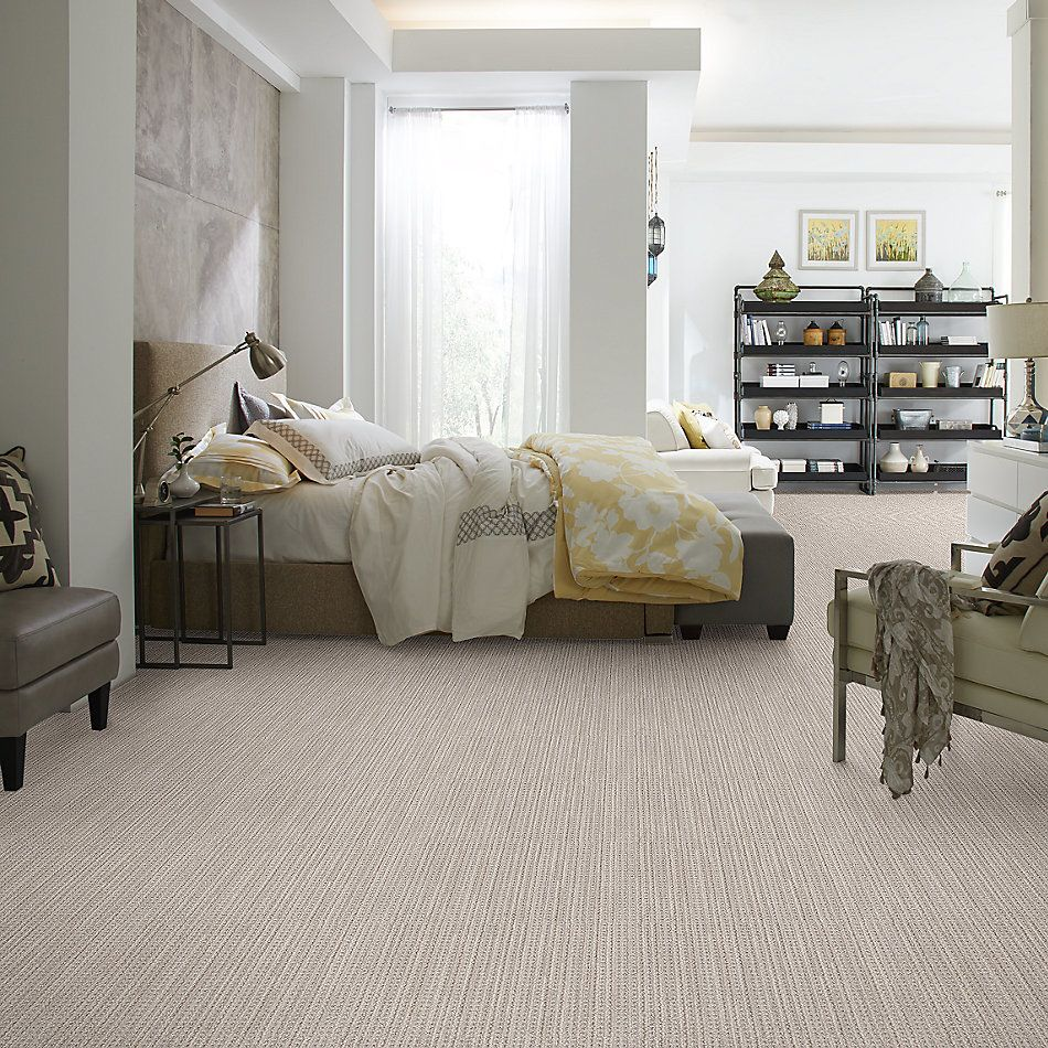 Shaw Floors Caress By Shaw Subtle Aura Sandstone 00743_CC84B