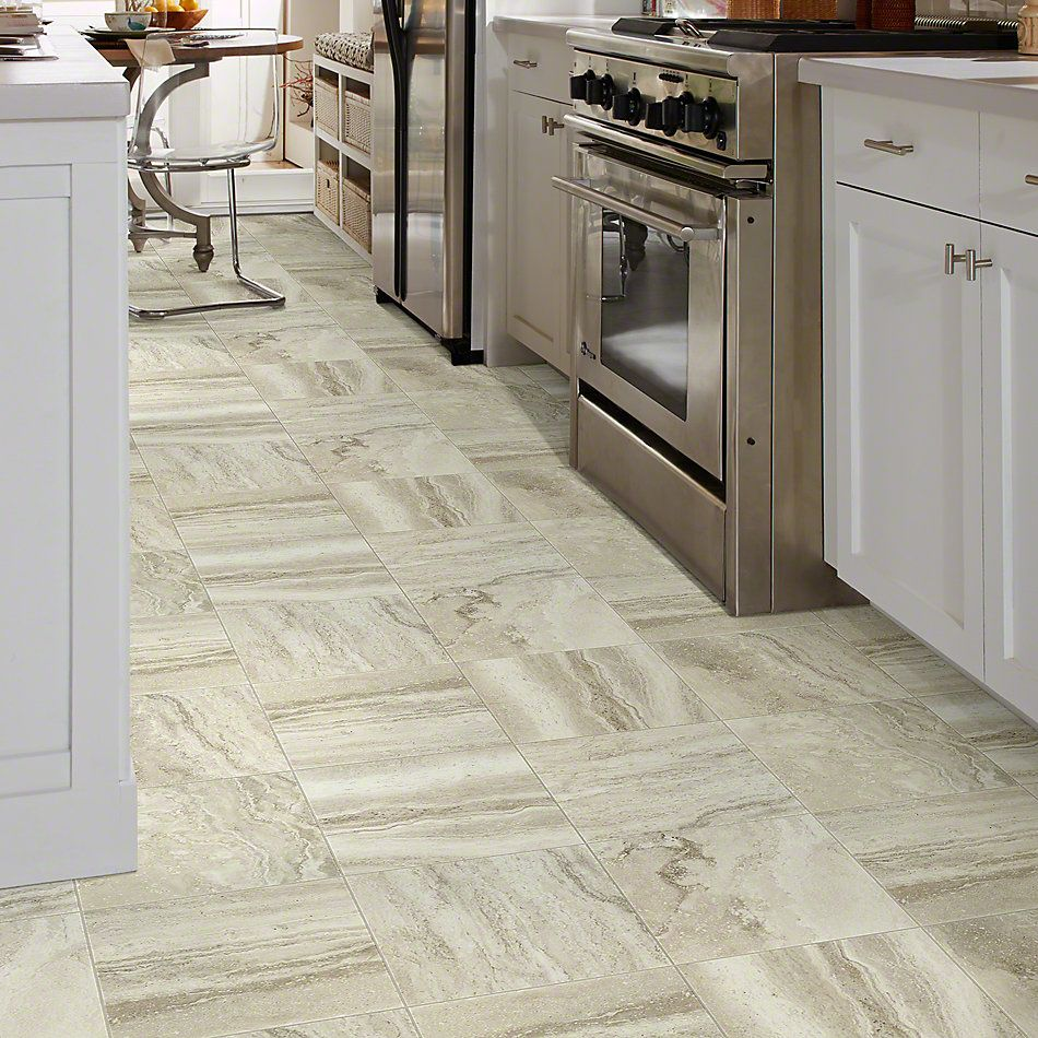 Shaw Floors Ceramic Solutions Genesis 13×13 Taupe 00750_CS23V