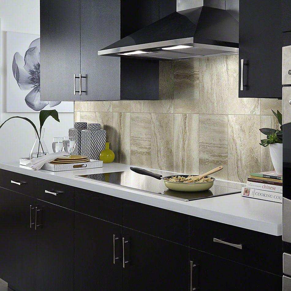 Shaw Floors Ceramic Solutions Genesis 10×16 Wall Taupe 00750_CS26V