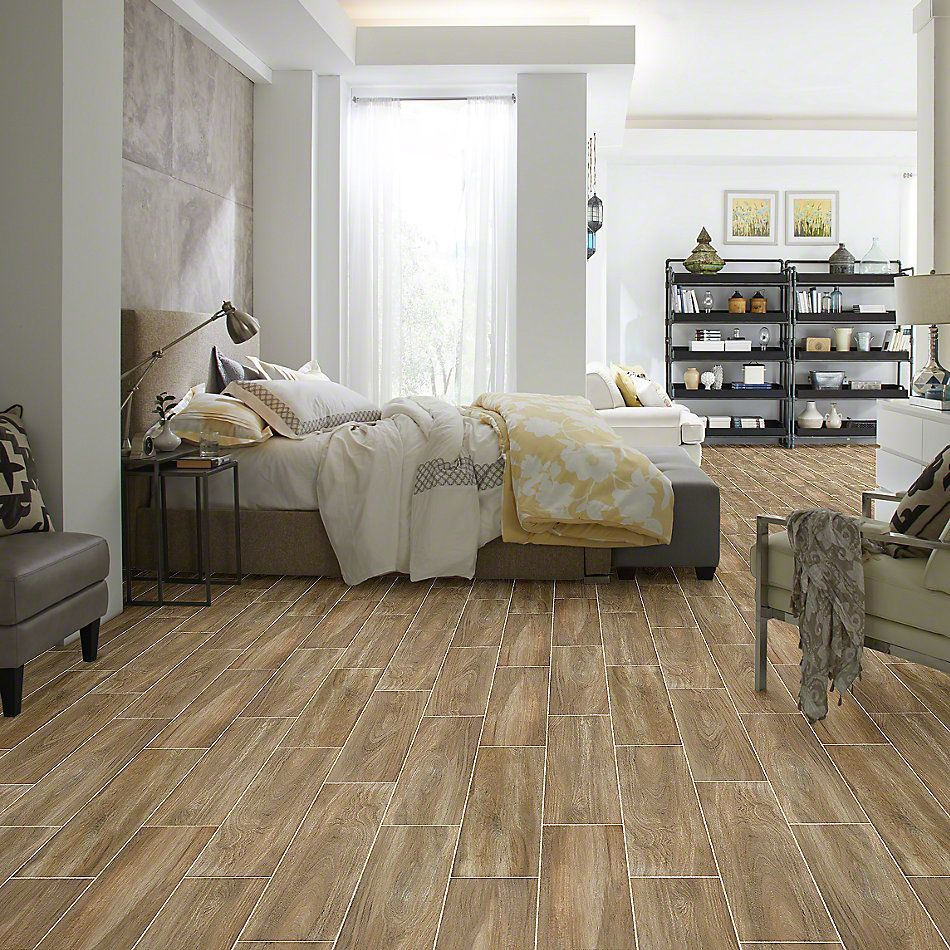 Shaw Floors Ceramic Solutions Valentino 8×32 Legend 00750_CS48P