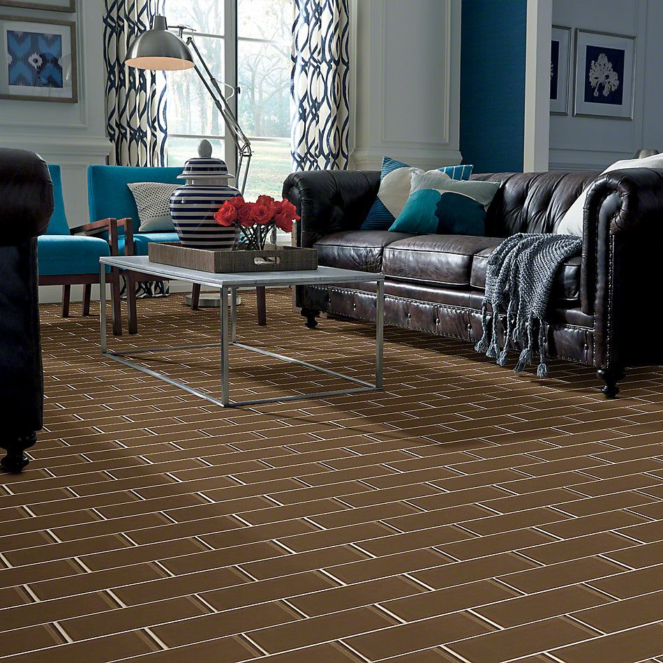 Shaw Floors Ceramic Solutions Glass Essentials 3×6 Mineral 00750_CS58J