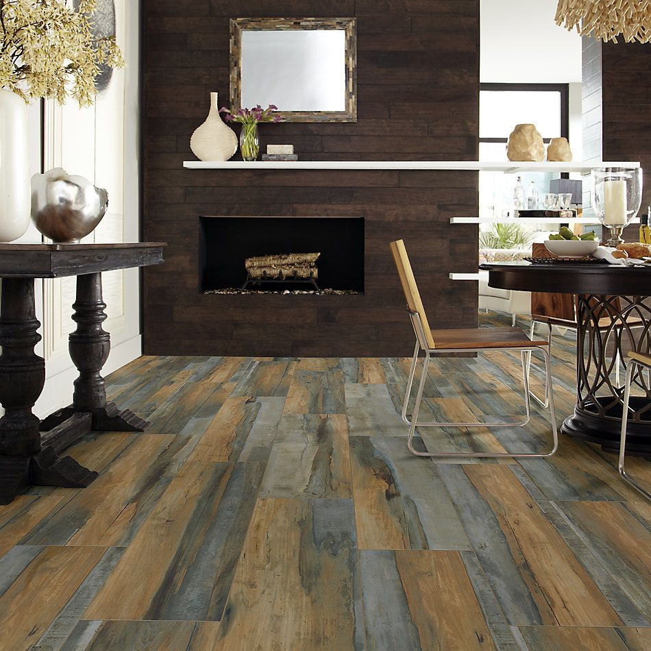 Shaw Floors Home Fn Gold Ceramic United 12×48 Tillage 00750_TG17B
