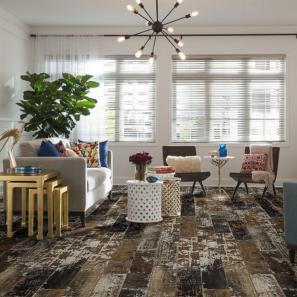 Shaw Floors Home Fn Gold Ceramic Sleepy Hollow 6×36 Sourwood 00750_TG26B