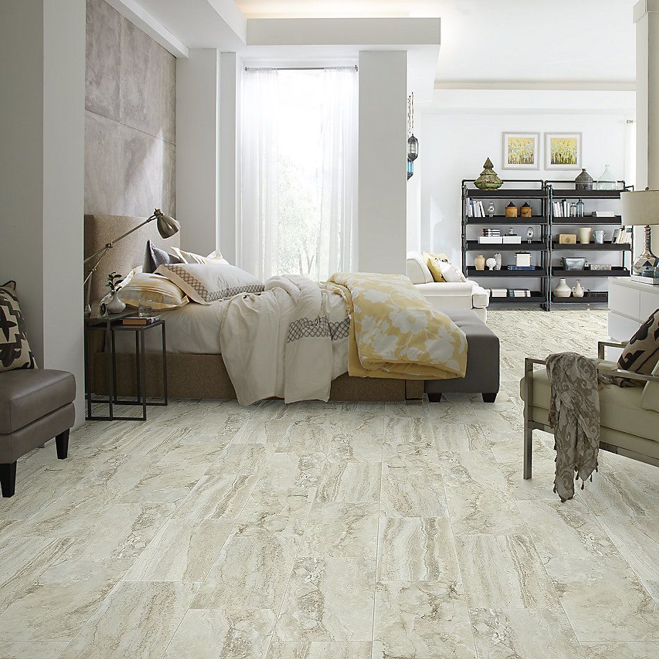 Shaw Floors Home Fn Gold Ceramic Saturn 12×24 Taupe 00750_TG29A