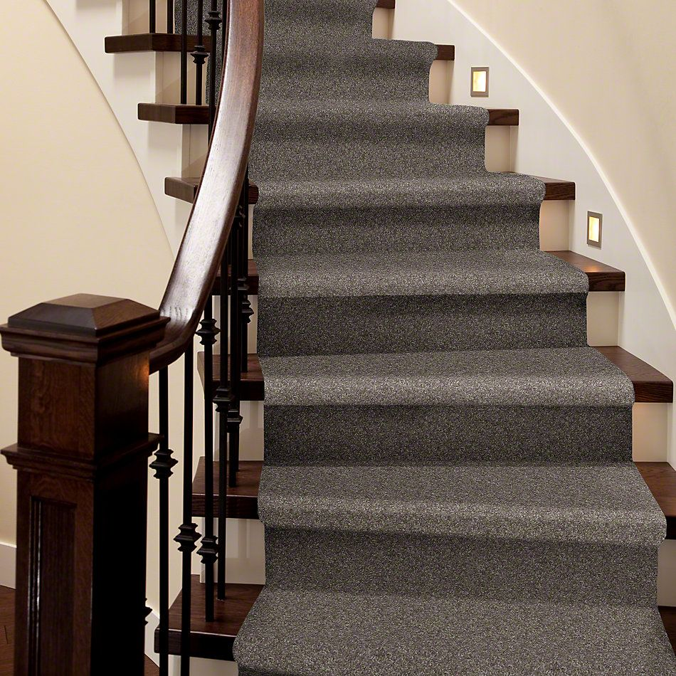 Shaw Floors Value Collections Parlay Net Stone 00751_E0829