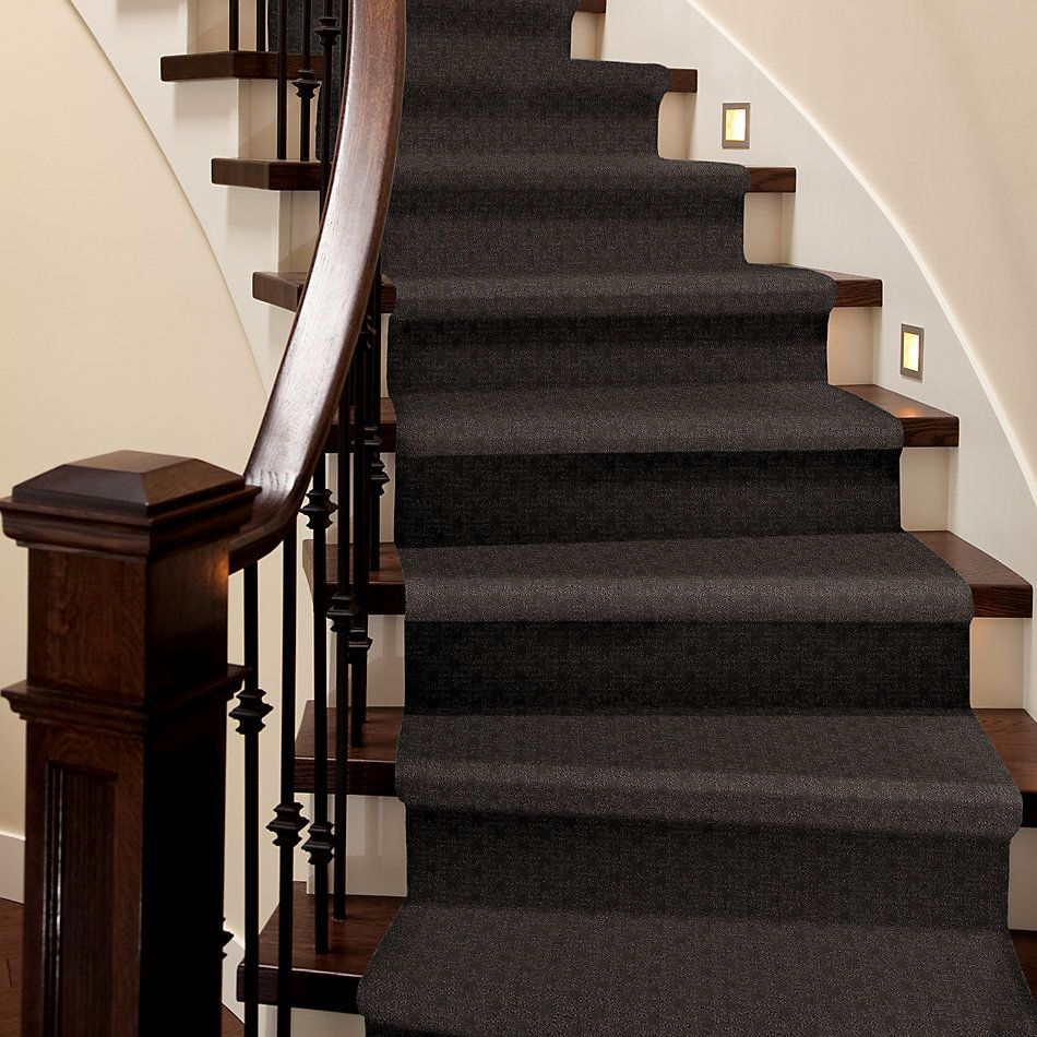 Shaw Floors Caress By Shaw Zenhaven Burma Brown 00752_CC63B