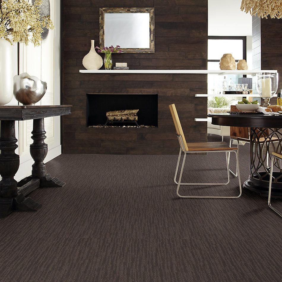 Shaw Floors Caress By Shaw On The Horizon Burma Brown 00752_CC64B