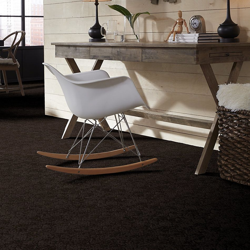 Shaw Floors Caress By Shaw Free Spirit Burma Brown 00752_CC70B