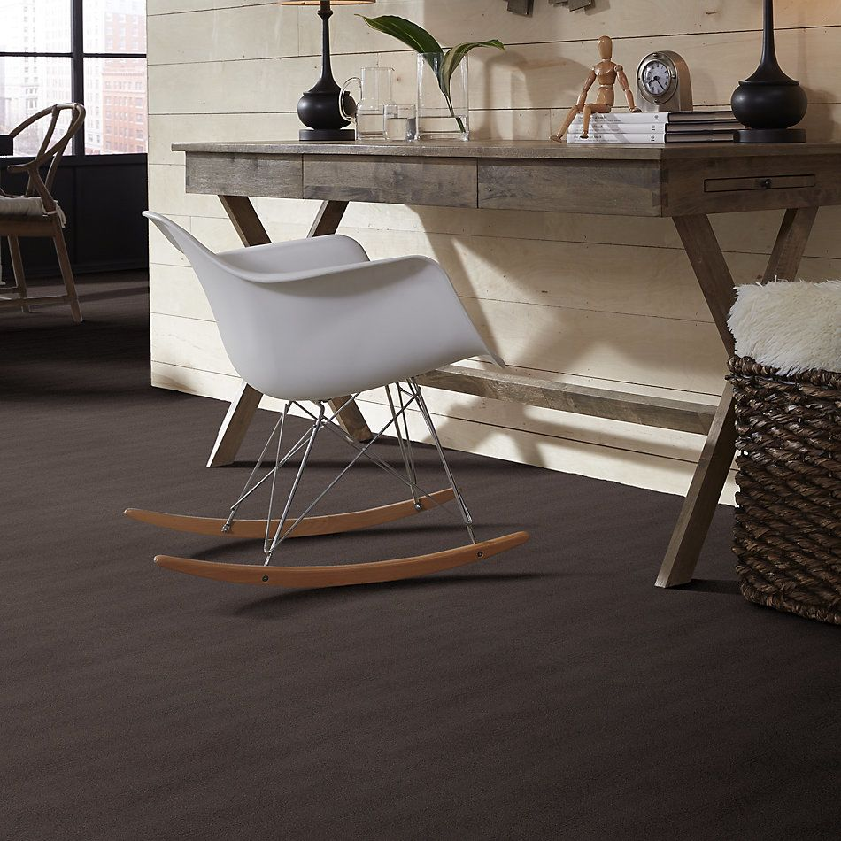 Shaw Floors Caress By Shaw Vintage Revival Burma Brown 00752_CC77B