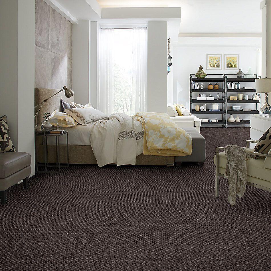 Shaw Floors Caress By Shaw Inspired Design Burma Brown 00752_CC81B