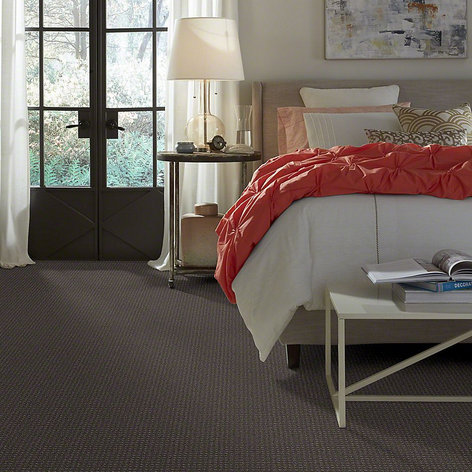 Shaw Floors My Choice Pattern Graphite 00754_E0653