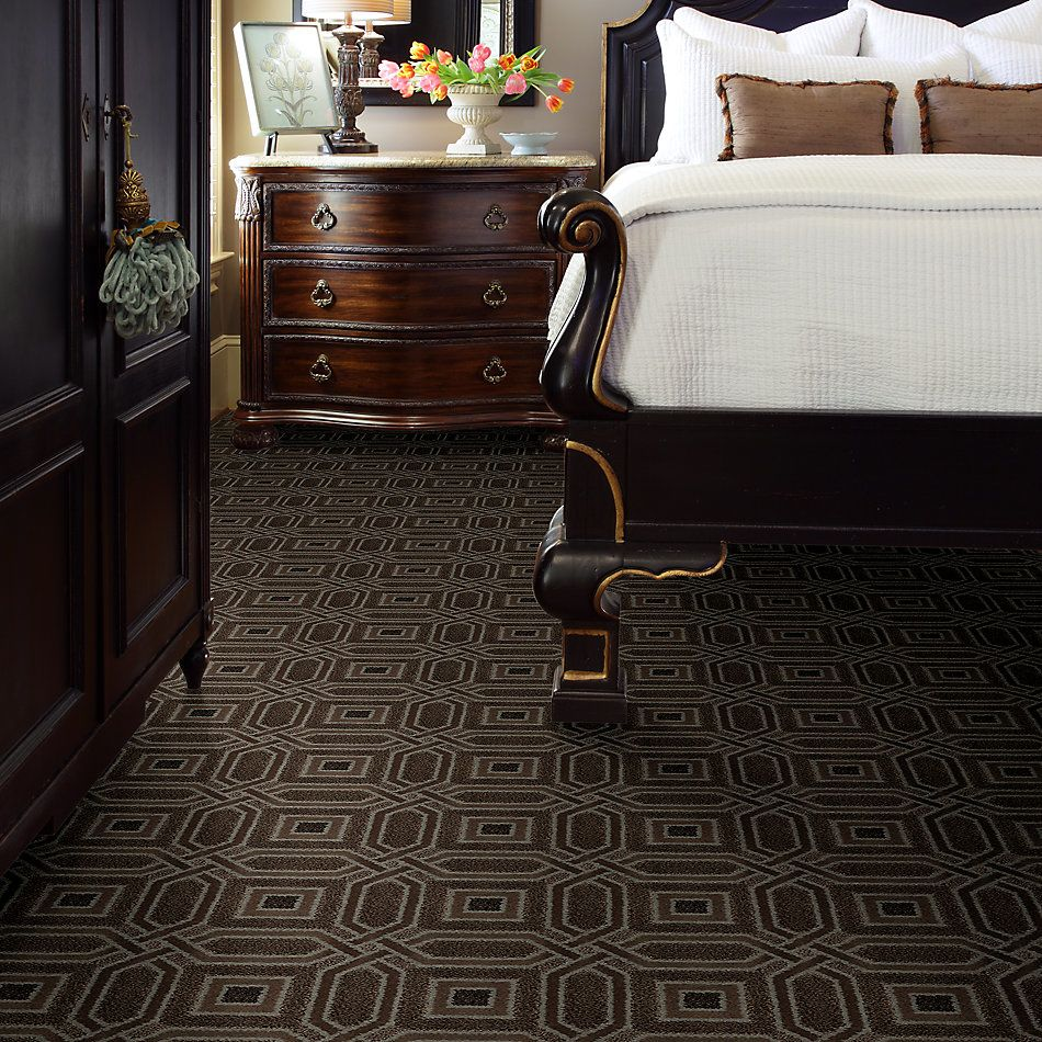 Anderson Tuftex American Home Fashions Ashland Smoked Glass 00756_ZZA36