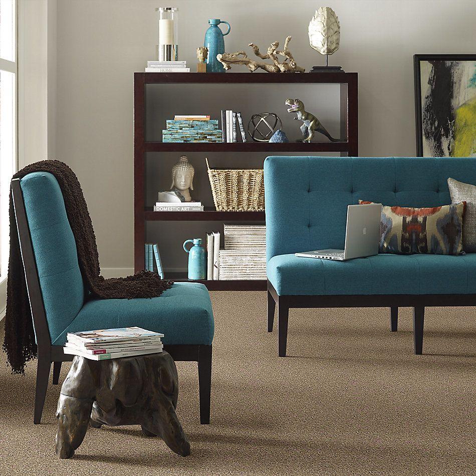 Shaw Floors Nfa/Apg Detailed Elegance III Saffron 00757_NA334
