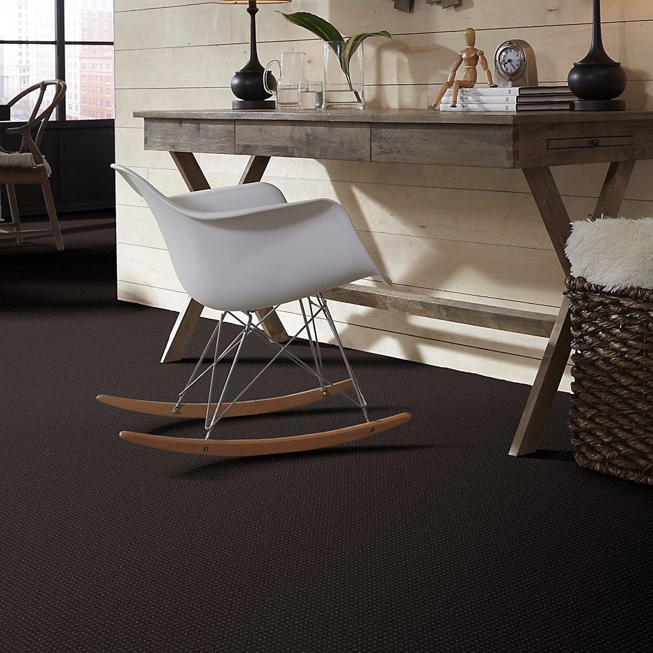 Shaw Floors Shaw Flooring Gallery Inspired By Pattern Chocolate 00758_5563G