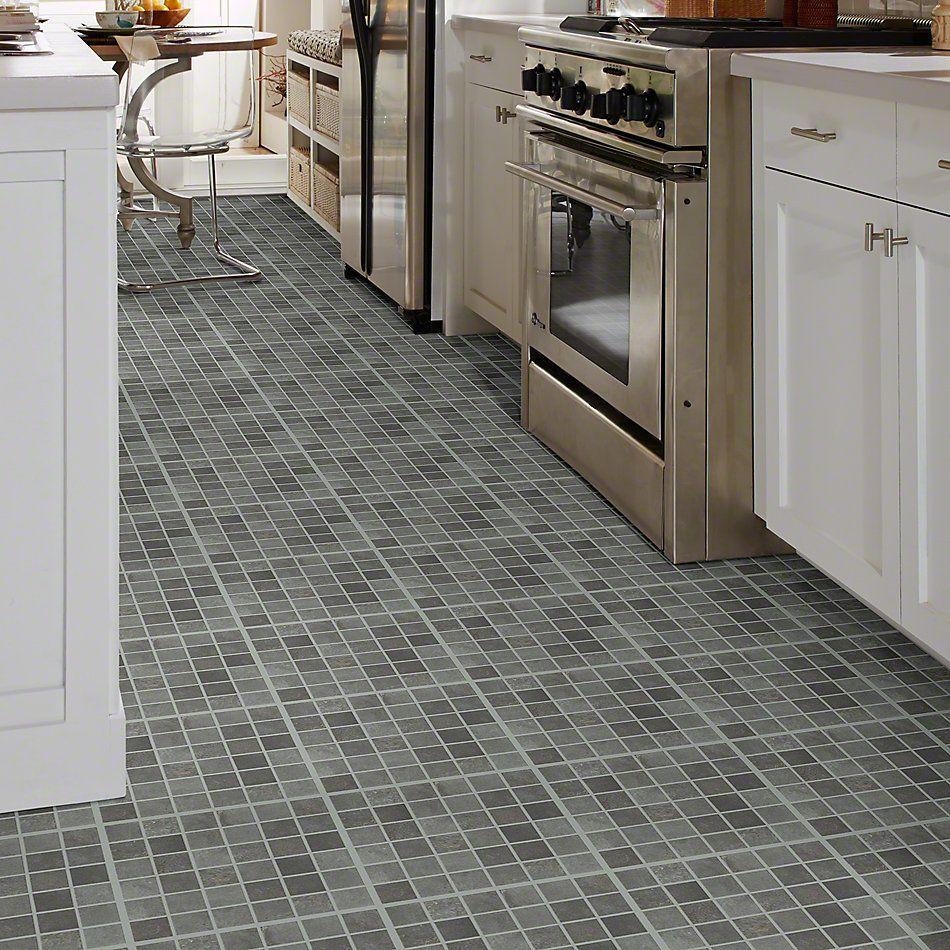 Shaw Floors Ceramic Solutions Industry Mosaic Bronze 00760_CS89H