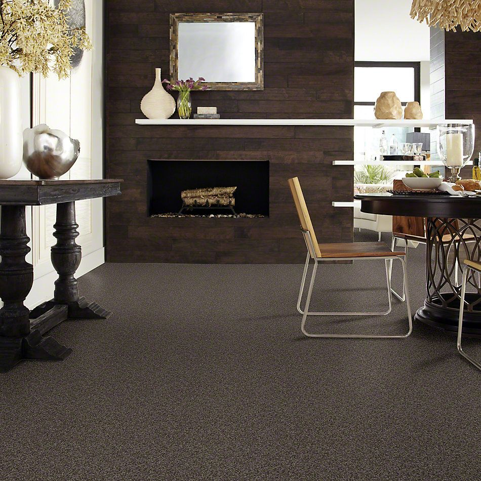 Shaw Floors St Jude Butterfly Kisses II Leather Bound 00768_JD301